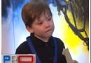 Сколько лет сыну Жанны Фриске?