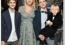 Сколько лет сыновьям Яны Рудковской?