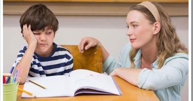 Резкий отказ ребенка быть самостоятельным