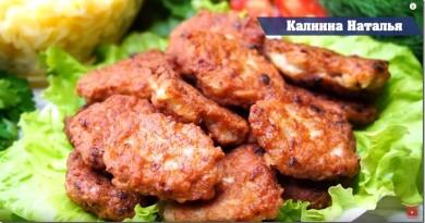 35 рецептов котлет от Натальи Калининой: капустные, рыбные, куриные, ресторанные, как в детском саду и многие другие