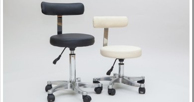 Какие стулья для косметологов существуют и как правильно их выбирать?