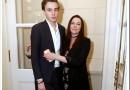 Сколько лет сыну Татьяны Лютаевой?