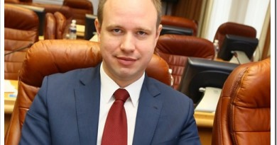 Сколько лет сыну Левченко?