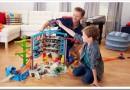 Какие игрушки выбрать для мальчика 5 лет