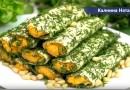 59 рецептов закусок от Натальи Калининой: салаты, на праздничный стол, из лаваша, бомбическая, загадка для гостей и многие другие