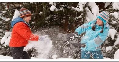 Как подготовиться к зиме?