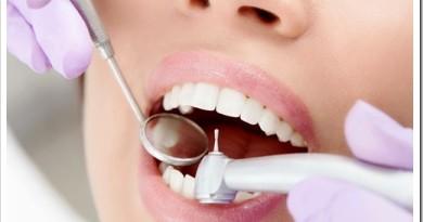 Этапы восстановления зуба после кариеса