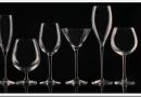Какие есть виды бокалов под шампанское