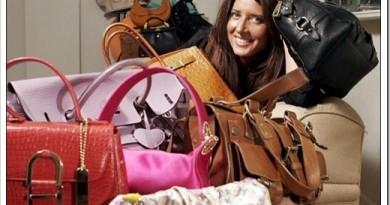 Как выбрать модную женскую сумку на каждый день