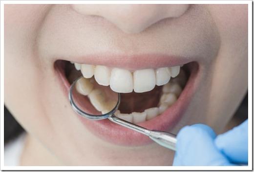 Зачем зубы травить кислотой?