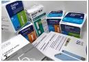 Как можно сэкономить на тест-полосках для глюкометра?
