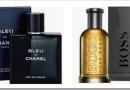 Как подобрать мужской парфюм и какой самый популярный