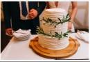 Виды свадебных тортов и как выбрать