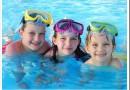 Чем полезен бассейн для детей и с какого возраста можно начинать?