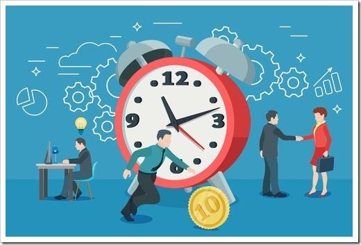 Принципы описания бизнес-процессов