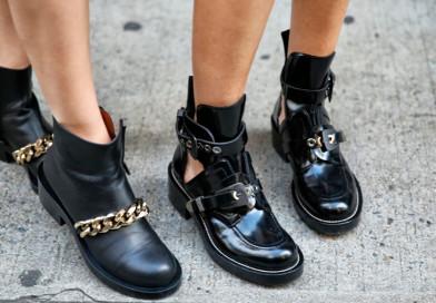 Как правильно выбрать женскую обувь и не потерпеть фиаско