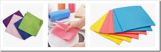 салфетки для уборки