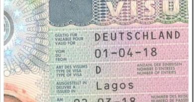 Воссоединение семьи в Германии с мужем — какие документы нужны?