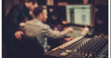 Звукорежиссер — что это за профессия и как им стать