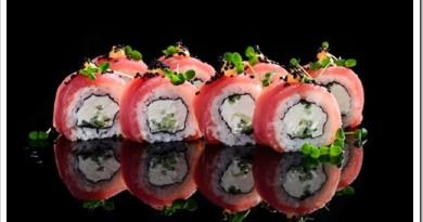 Суши в Москве — обзор ресторанов и суши-баров