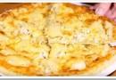 Что входит в гавайскую пиццу и как ее готовят