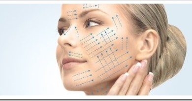 Что такое мезонити для подтяжки лица?