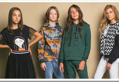 Бренд «CUBBY» – модная одежда для подростков