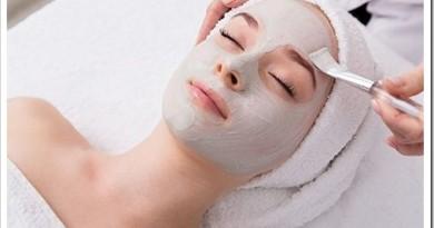 Какие средства и препараты используются для химического пилинга лица в салонах красоты