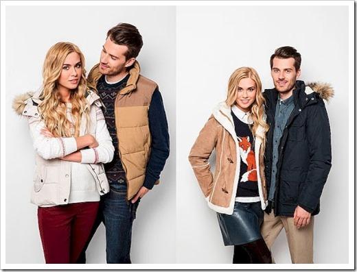 Как выбрать подходящий размер куртки