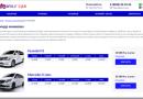 Какие минивэны предлагает для аренды в Сочи и Адлере компания WolfCar