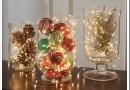 ТОП-5 новогодних светильников для декора
