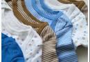 Виды тканей для изготовления детской одежды