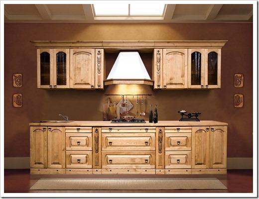 Практически рекомендации по уходу за деревянной мебелью