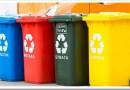 Виды контейнеров для раздельного сбора мусора