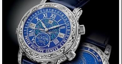Как выгодно продать оригинальные швейцарские часы