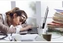 Что такое хроническая усталость и как с ней справиться?
