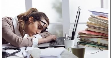 Чек-лист хронической усталости