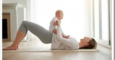С чего начать восстановление после родов
