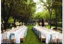 Как организовать свадьбу на 50 человек