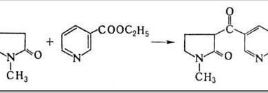 N-метилпирролидон – универсальный реагент