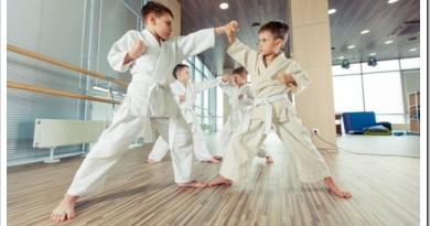 Бокс – спорт для подростков