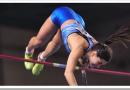 Четыре украинские легкоатлетки выступят на соревнованиях уровня Continental Tour
