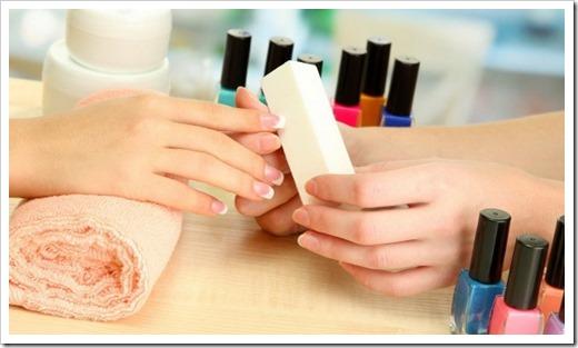материалы для наращиваняи ногтей в Москве