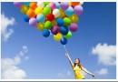 Воздушные шарики — идеальное украшения для любого праздника