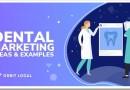 Какие есть методы продвижения стоматологической клиники.