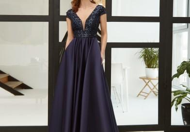 Вечернее платье: разновидности и особенности моделей