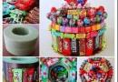 Что положить в сладкий новогодний подарок ребенку