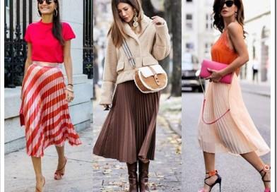 Ультрамодные юбки